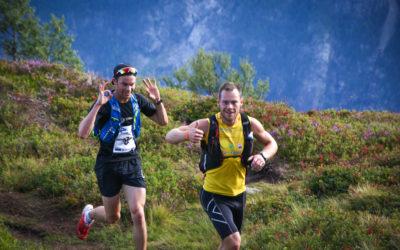 Sindre Hoff and Yoie Bohlin wins SFTR 2016